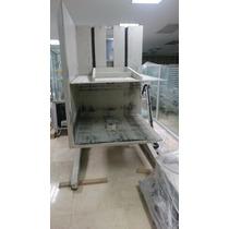 Maquina Volteadora Y Acomodadora De Pallets Tarimas