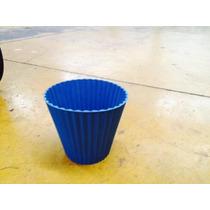Molde De Inyeccion De Plastico Bote Papelero Abanico Basura