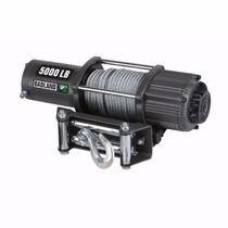 Winch Electrico 12 V De 5000lbs Atv Off Road