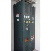 Ahorro De Energia, Capacitores Industriales, Kvar, Bajo Fact