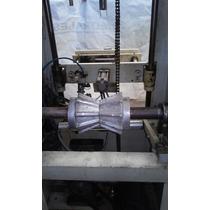 Maquina Envasadora Para Polvos Y Granos Secos