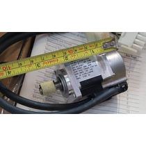 Servo Motor Allen Bradley Tl-a120p-bj32aa Power Industrial