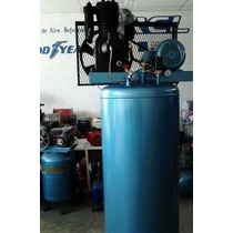Compresores Roger´s 5 H.p. Para Aire En Jalisco
