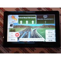 Actualizacion Gps Panasonic Strada Cn-gp50 Año 2015