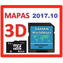 Garmin City Navigator 2017 Sd Nt Gps Original Envio Gratis