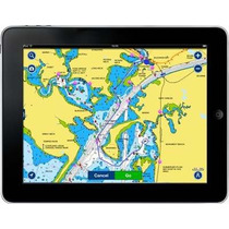Carta Mapa Nautico Mexico Para Tablet Con Android 4.0 O +
