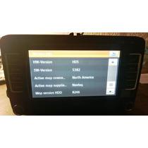 Act Mapas 8246 M10 Radio Rns 510 Mexico Usa Canada