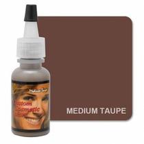 Tinta Para Tatuaje Cosmetico 1/2 Onza Delineado Ojos Labios
