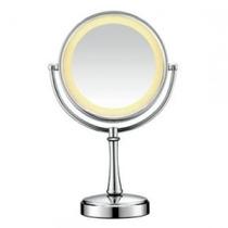 Conair Espejo Con Aumento Y Luz Para Ver Imperfecciones