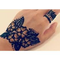 Henna Negra Golecha
