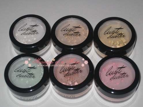 Maquillaje Pigmento/sombra/iluminador Brillo Benefit.oferta