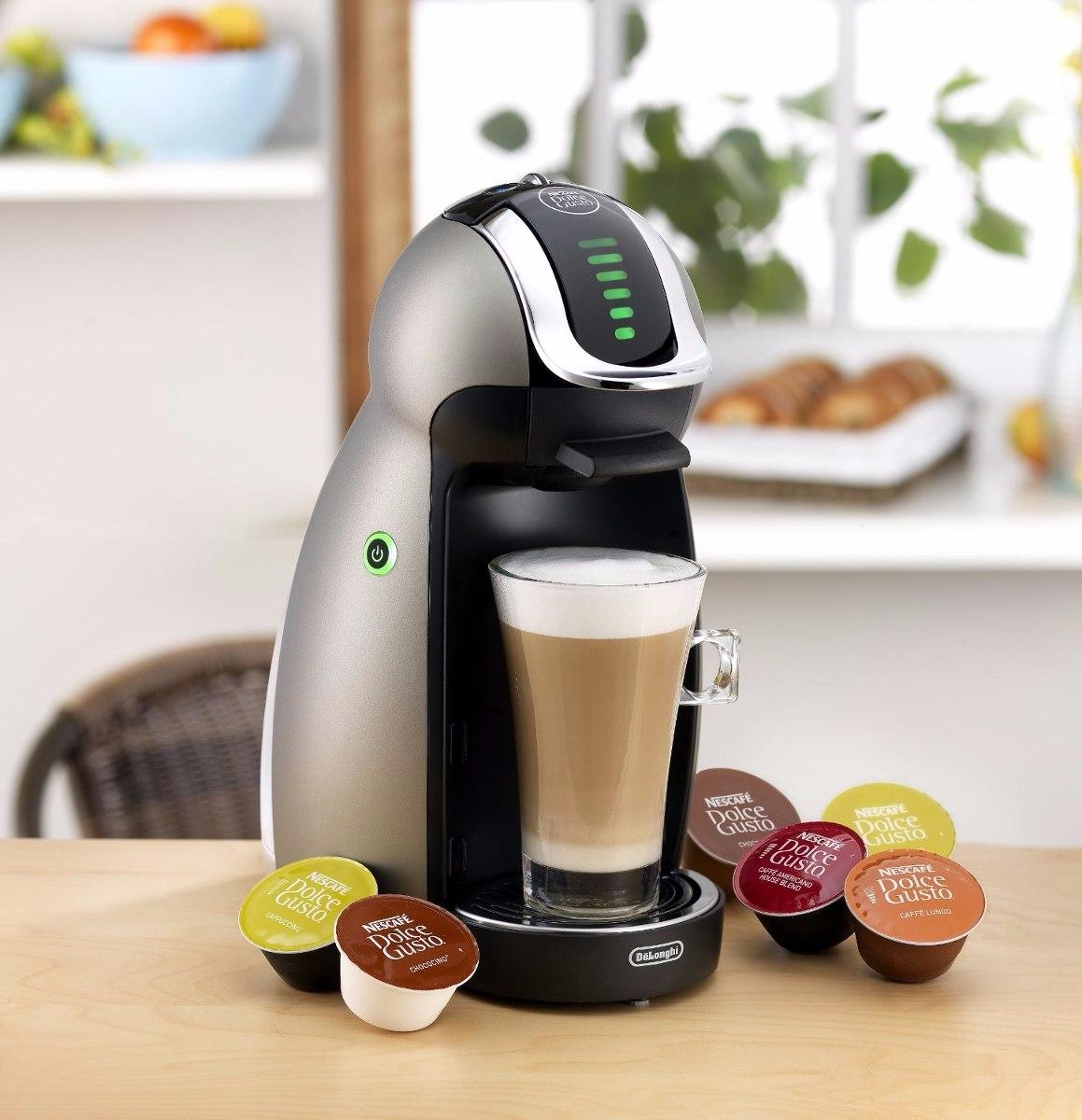 Maquina Espresso Delonghi Bco264b Cafe Nero Combo Coffee - USD 4,399.00 en MercadoLibre