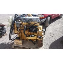 Motor Para Excavadora Cat, 330c Motor C9 Electronico Complet