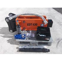 Martillos Hidrahulicos Retroexcavadora Edt430 2014 Garantia