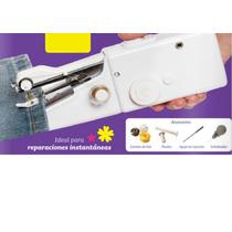 Mini Máquina De Coser Manual Portátil Eléctrica