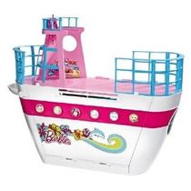 Barbie Hermanas De Cruceros