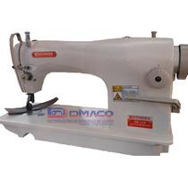 Máquina De Costura Recta, Alta Velocidad Marca Dk-118 Dinnek
