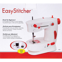 Tm Maquina Easy Stitcher Table Top Sewing