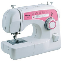 Tm Maquina Brother Xl2610 Free-arm Sewing Machine With 25 B