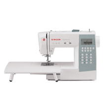 Tm Maquina Singer 9340 Signature Computerized Sewing