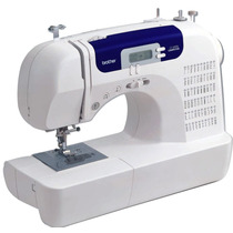 Tm Maquina Brother Cs6000i Feature-rich Sewing