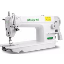 Maquina Recta Zoje Mod. 8500 H Para Trabajo Pesado