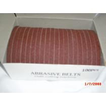Afiladores Para Maquina De Cortar Tela Caja Con 100 Pzs