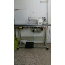 Maquina De Coser Industrial Recta, Modelo S-1110a-3