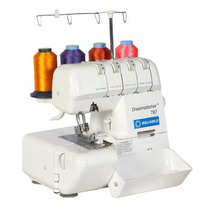 Maquina Coser Costura Tejidos Reliable 787 Pm0