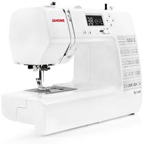 Maquina De Coser Janome Dc1050 Computarizada