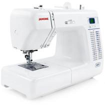 Maquina De Coser Janome 8077 Computarizada 30 Pulgadas
