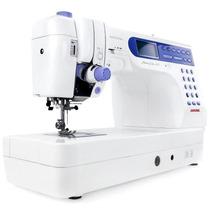 Maquina De Coser Janome 6500p Para Edredones Colchas