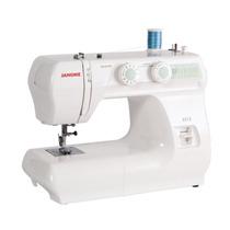 Maquina De Coser Janome 2212 12 Puntadas Costura