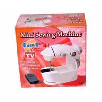 Mini Sewing Machine Maquina De Coser Nueva Sellada