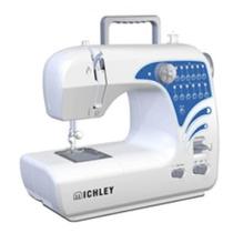 Máquina De Coser Eléctrica -michley - Blanco