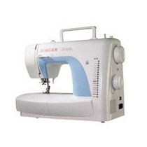 Maquina De Coser Singer Simple Cocer Costura Costurera