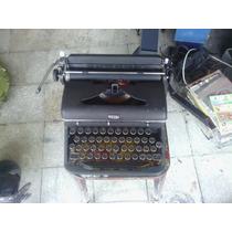 Royal Quiet Deluxe Maquina De Escribir