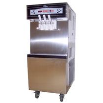 Maquina Para Helado Suave Mod. 138 S -tecno Icecream-