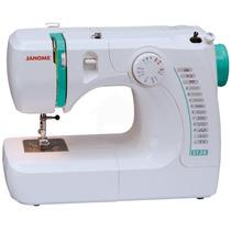 Maquina De Coser Janome 3128 Costura Vv4