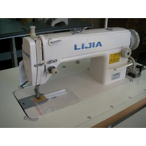 Maquina De Coser Recta Vinyl Tela Plastico Alta Velocidad