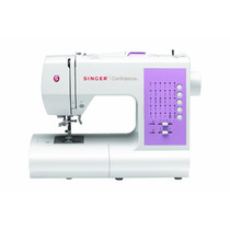 P4 Maquina De Coser Singer 7463 Confidence Sewing Machine