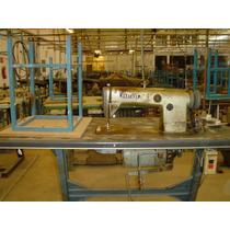 Maquina De Coser Industrial Recta, Sencilla, Todos Tipos