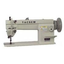 Maquina De Coser Industrial Tapicera Tacsew Gc6-6 Vbf