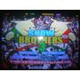 Video Juegos Snow Brothers 3 Arcade Envío Gratis Neo Geo