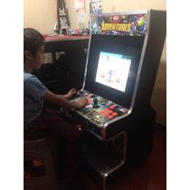 Maquinita Arcade Multijuegos