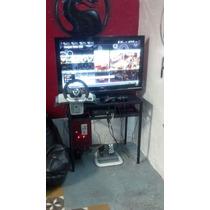 Mueble Antirrobo De Xbox 360 Vendo O Cambio