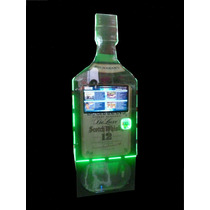 Rockola Buchanans Mueble Para Led O Lcd Y Bafle De 15 P.l.