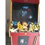 Maquina Multijuegos Monitor 15