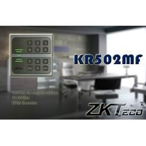 Lectora P/tarjetas Mifare 13.56 Mhz Com Weigand 34bit