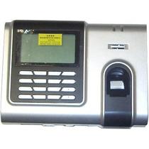 Zk A10 Usb Sac - Control De Asistencia & Acceso Simple/ 1500